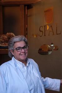 Leonor Martín Monge | Centre Spal