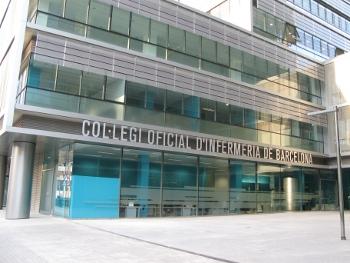 'El Sentimiento del intestino', al Col·legi d'Infermeria de Barcelona