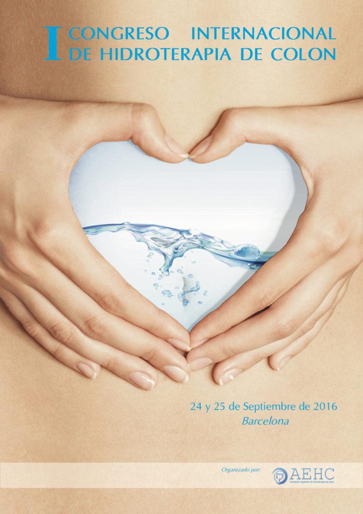 Ponents al Congrés Internacional d'Hidroterapia de Colon